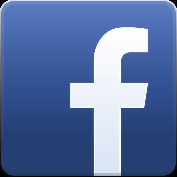 Pictogramme de Facebook