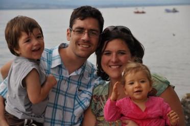Famille de Daniel