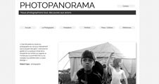 Image du projet : Photo panorama